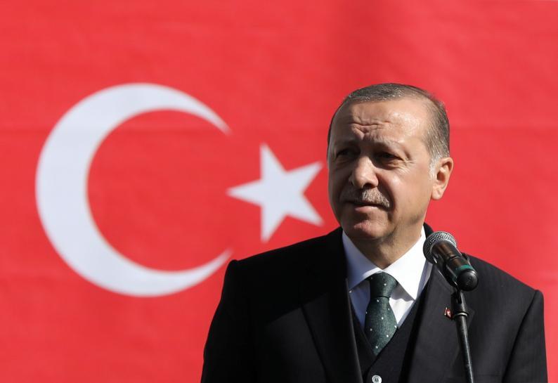 Erdogan says U.S. sacrificing strategic ally Turkey https://t.co/CTQEnLW2Yj https://t.co/eSoOl6jlP4
