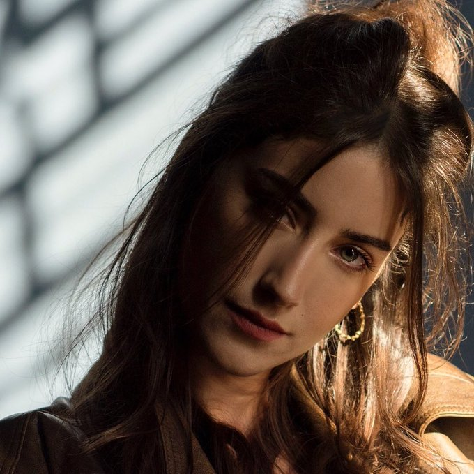 Happy Birthday Hazal Kaya