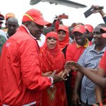 Why Uhuru and Raila will find it hard to get votes in Northeastern