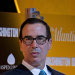 U.S. Treasury chief Steven Mnuchin doesn't regret government plane use for Kentucky jaunt
