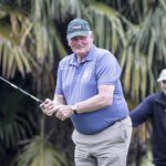Golf: Sir Brian Lochore says code gave him new lease of life