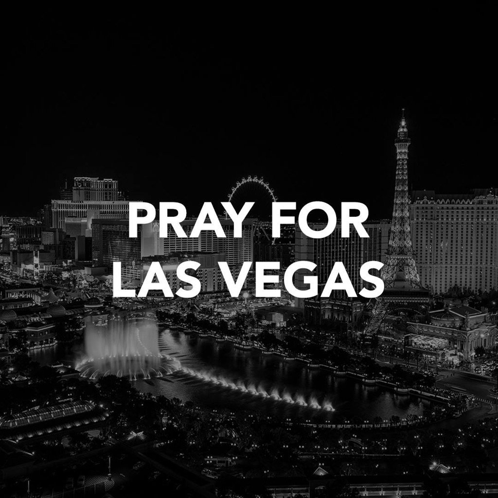 Our hearts are with you #LasVegas https://t.co/9toXRWNIFu