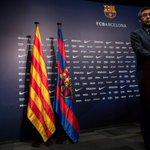 Bartomeu considers prospect of Barcelona future outside Spain
