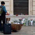 Marseille knife attacker held for theft but let go days before rampage