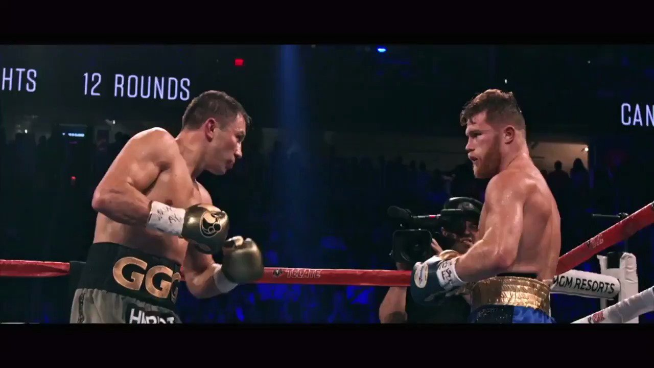 Canelo Alvarez vs. Gennady Golovkin was an instant boxing classic. When is the rematch? https://t.co/gM6bT57gyb https://t.co/u89gLwB2Pf