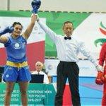 Wushu World Championships: Pooja Kadian creates history by winning India's first gold medal