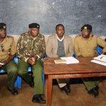 Herder shot dead in fresh Marakwet East bandit attack