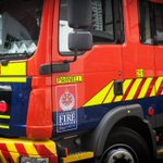 Fire at block of units in eastern Christchurch suburb of Aranui