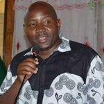 Lugari MP Ayub Savula's bodyguard killed in grisly road crash