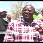 Natural gas discovered in Kajiado County