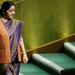 EAM Sushma Swaraj comes to the rescue again, India to grant medical visas to two Pakistanis