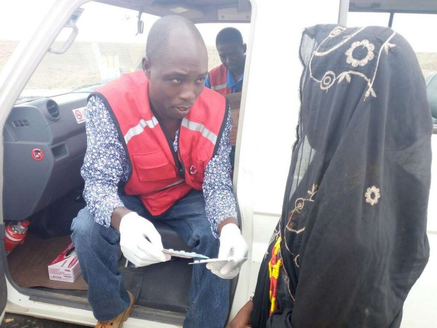 Most malaria victims in Marsabit kids – officials
