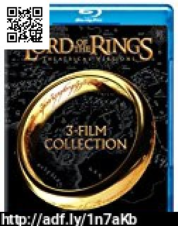 Lord of the Rings: Theatrical Trilogy (B #Lord #of #the #Rings: #Theatr https://t.co/OSZM3Plx2y
