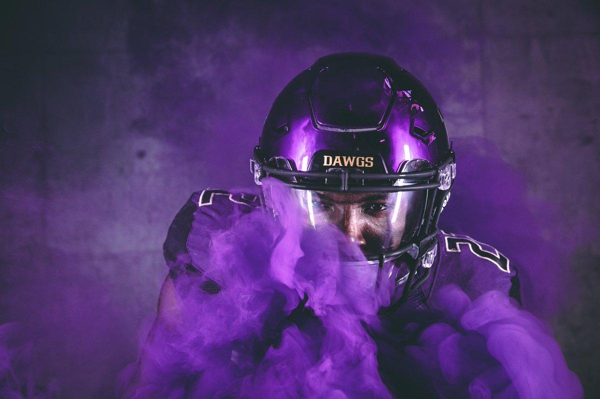#PurpleReign