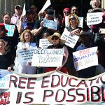 Universities initiate talks on 2018 fee increases