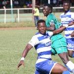 TEAM NEWS: Kibwage starts for AFC Leopards v Sharks
