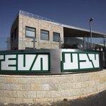 Teva stock drops 13% as Tel Aviv trade begins
