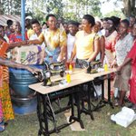 Sseninde Foundation to equip women with practical skills