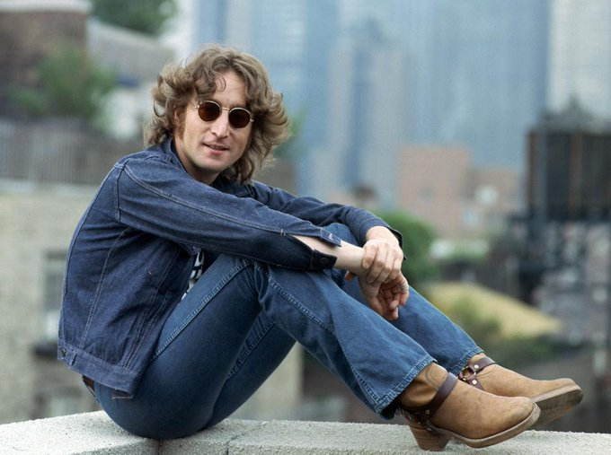 Happy Birthday! John Lennon!