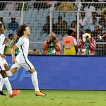 Our target is to win FIFA U-17 World Cup title, says England player Angel Gomes
