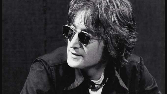 Happy Birthday in heaven to John Lennon! Thank you for the timeless music!