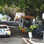 Pedestrian recovering in Whanganui Hospital after being hit by car