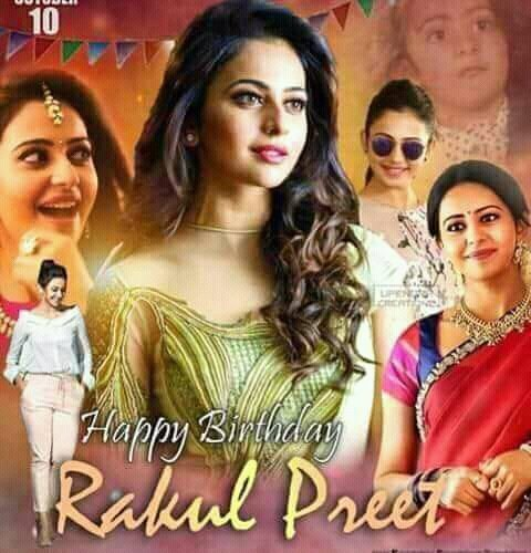 Happy Birthday  My Darling    Preet Singh