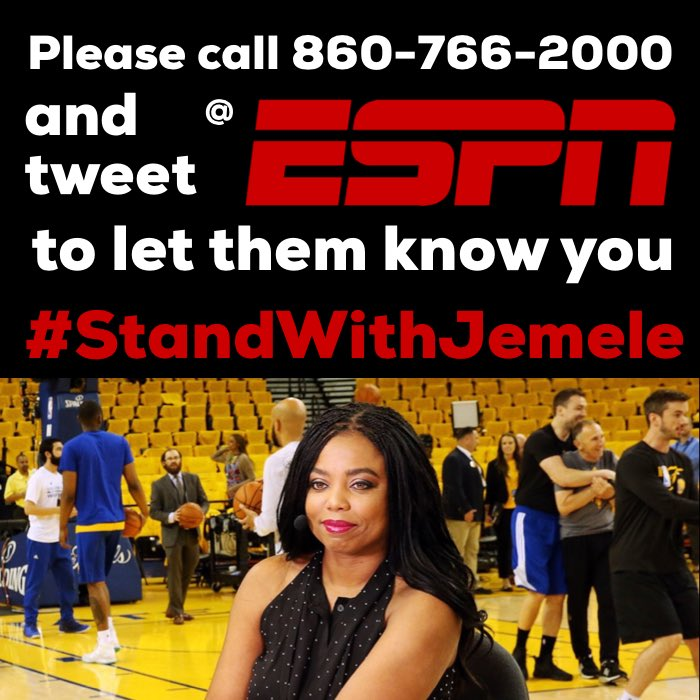 RT @angela_rye: Tell @espn you #StandwithJemele! https://t.co/RHzOiszMAc