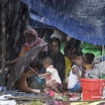 Rohingya feel like prisoners in giant Bangladesh camp