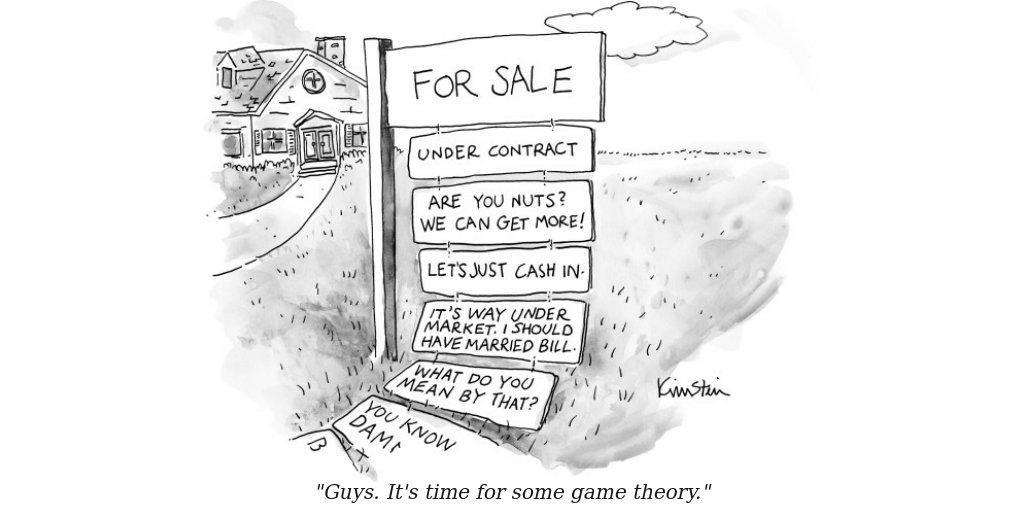 """Guys. It's time for some game theory."" #gametheory https://t.co/Dkv8bI2n6U"