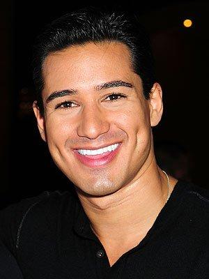 Happy birthday Mario Lopez
