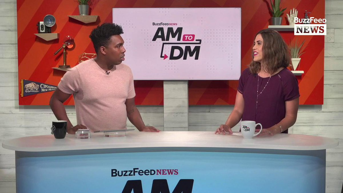RT @BuzzFeedNews: A Penn State student brought an injured athlete cookies and #AM2DM is 😭 https://t.co/O2xPo5BRE8