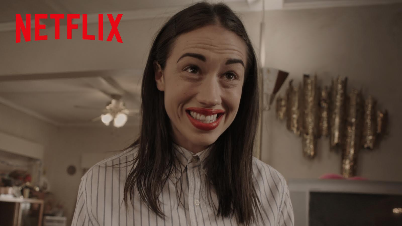 Why be a star, when you can be a legend?���� SEASON 2 TRAILER ALERT �� #HatersBackOff #Oct20 https://t.co/rG75WvKXnG