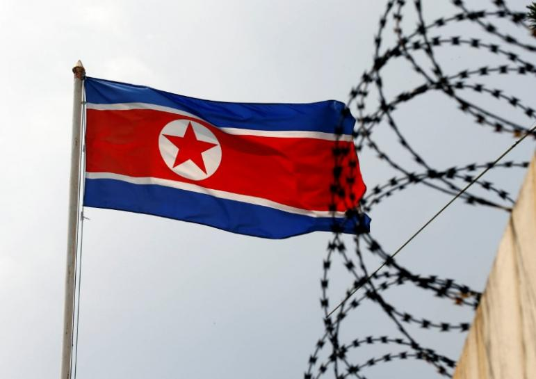 North Korea hackers stole South Korea-U.S. military plans: Yonhap