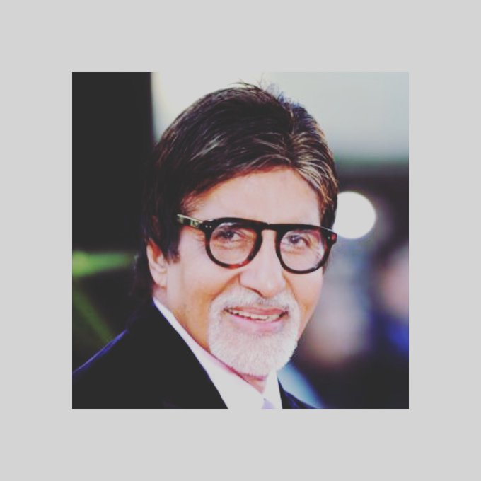 A very Happy Birthday To One of the finest Indian Actors, a Living Legend, Mr. Amitabh Bachchan