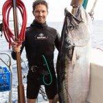 Second body found in sunken trawler identified as skipper Ben Leahy