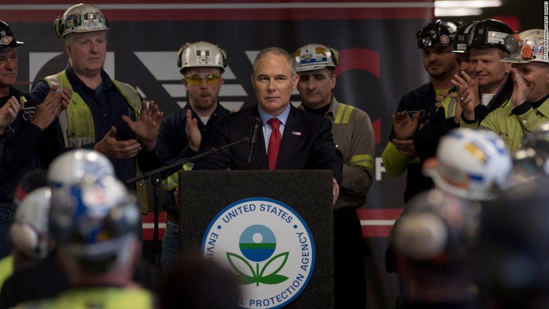First on CNN: Security costs skyrocket at 'lightning rod' EPA https://t.co/o1lfi0cPKJ https://t.co/7OX9VP8ByA