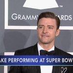 He's back! Justin Timberlake to headline Super Bowl LII halftime show