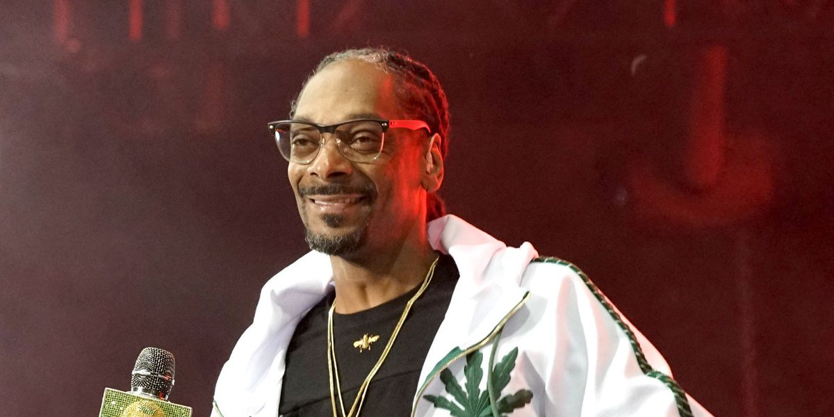 Snoop Dogg openly wonders why Flint still doesn't have clean water