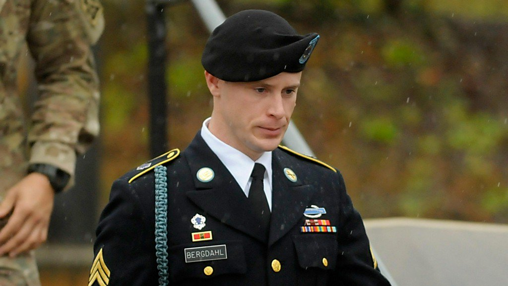 Bowe Bergdahl says Taliban treated him better than U.S. Army
