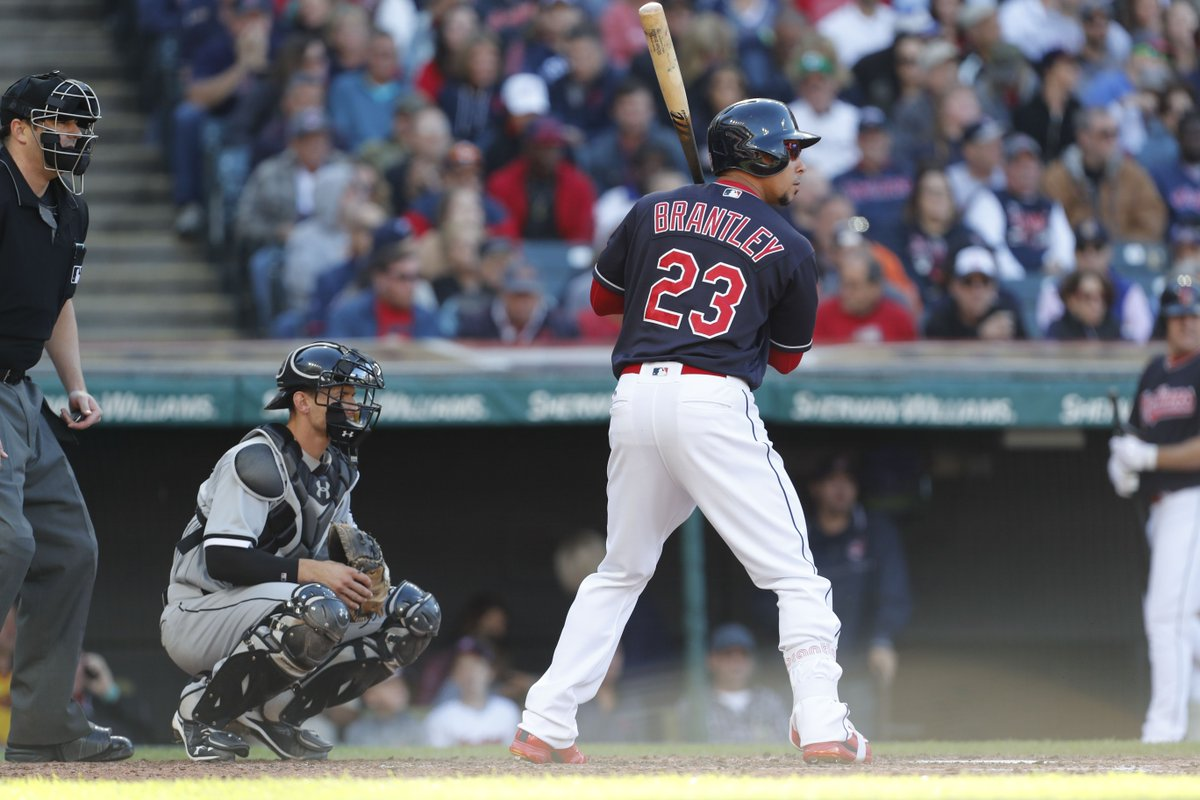 Cleveland Indians: What to do with Michael Brantley https://t.co/39kXh5rvAA https://t.co/sVkfoRKgGS