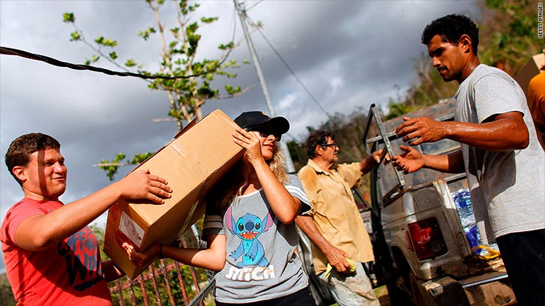 Relief groups are hitting major hurdles getting aid to Puerto Rico https://t.co/txlIT9mOAu https://t.co/VEgHSF9gV3