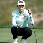 NZ golfer Lydia Ko fades during second round in her native South Korea