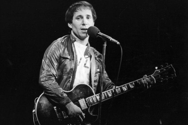 Happy birthday to the great Paul Simon!