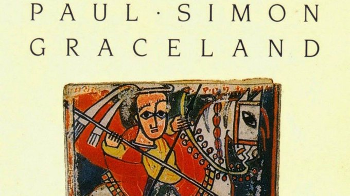 Happy Birthday Paul Simon: Graceland Live
