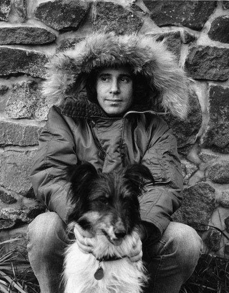 Happy Birthday Paul Simon! 76 years old today. Favourite Paul Simon song?