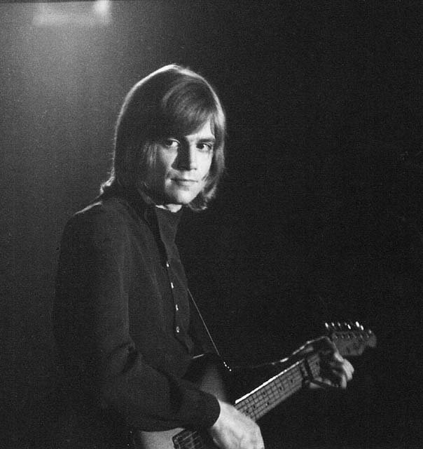 Happy birthday to lead singer, Justin Hayward!