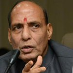 PM Modi has dreamt of new India free of poverty, terrorism and communalism: Rajnath Singh