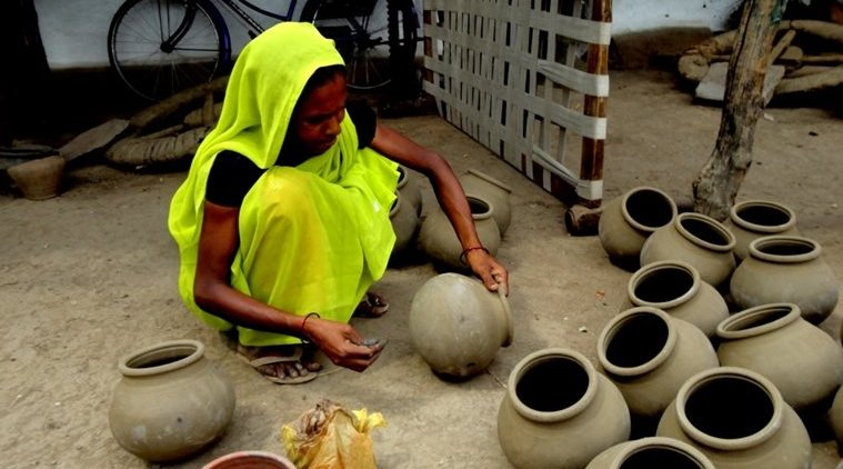 International Rural Women's Day: Here's how Indian women are keeping dying crafts alive
