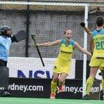 Black Sticks women beaten by Australia in Oceania Cup hockey final